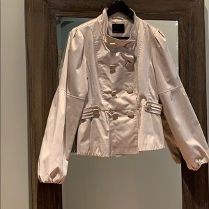 Vero Moda Silk Jacket